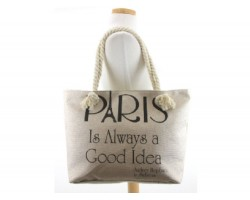 Pairs Is Always A Good Idea Tote Bag