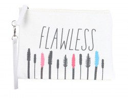 Flawless Mascara Mini Accessory Bag