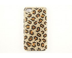 LCT Crystal Leopard iPhone 5 Case