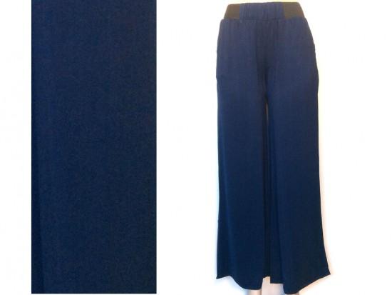 Navy Blue Lounge Pants
