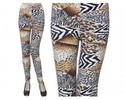 Animal Prints Leggings