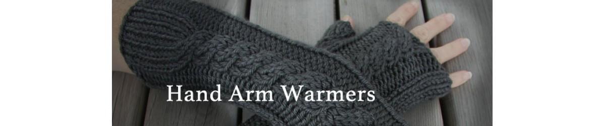 HAnd Arm Warmers