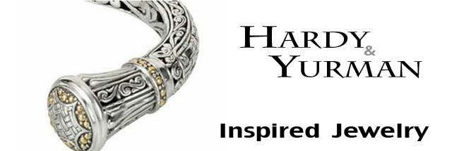 Yurman Inspired
