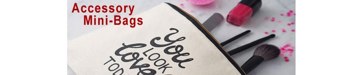 Mini Makeup Bags