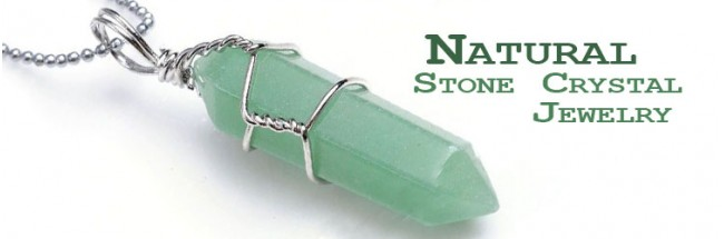 Natural Crystal Stone