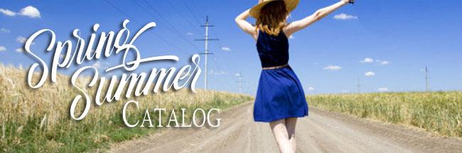 Spring Summer Line
