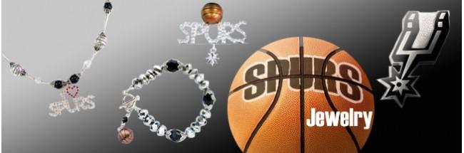 Spurs Jewelry