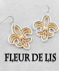 Fleur De Lis Jewelry