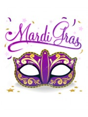 Mardi Gras Jewelry