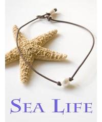 Sea Life Nautical