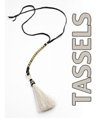 Tassels