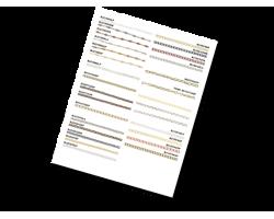 Chain Catalog