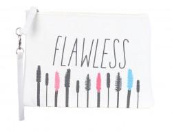 Flawless Mascara Mini Accessory Bag