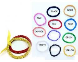 Create Genuine Nepal Roll On Mission Bracelets