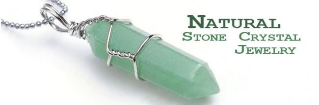 Natural Crystal Stone