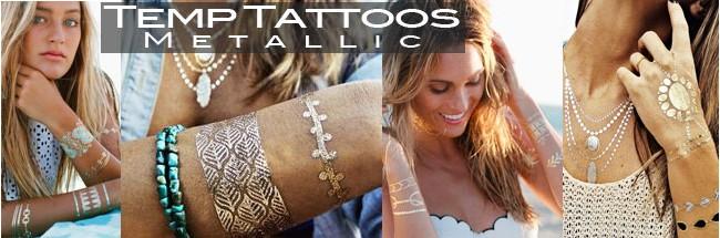 Tattoos Temporary
